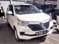 2016 Toyota Grand Avanza 1.3 VVTi G MT Dijual