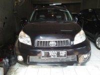 Toyota Rush G 2014 Dijual