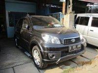 Toyota Rush TRD Sportivo 2015 Dijual