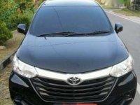 2015 Toyota Avanza Grand  E Manual dijual