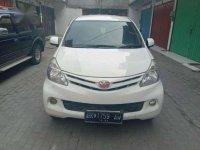 2012 Toyota Avanza E Dijjual