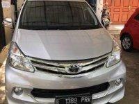 2014 Toyota Avanza G Luxury MT Dijual
