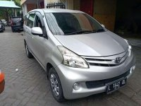 2013 Toyota New Avanza 1.3 E Manual dijual