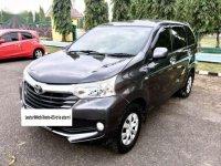 2015 Toyota  Avanza E Manual dijual