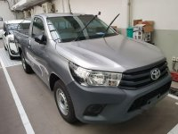 Toyota Hilux 2018 dijual