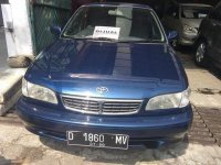 Toyota Corolla SEG 2000 Dijual