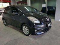 Toyota Yaris TRD 2012 Dijual