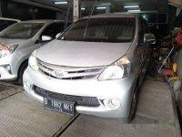 Toyota Avanza G 2013 Dijual
