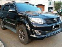 Toyota Fortuner TRD G Luxury 2014 SUV dijual
