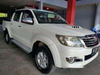 Toyota Hilux 2012 Dijual