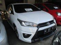 Toyota Yaris TRD Sportivo A/T 2015 Dijual