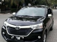 2017 Toyota Avanza G dijual