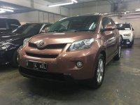 Toyota IST 1.5 Manual 2010 Hatchback dijual