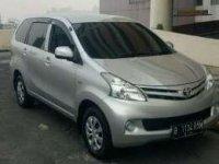 2014 Toyota Avanza E dijual
