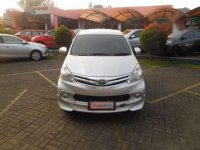 2015 Toyota Avanza G Luxury 1.3 AT Dijual