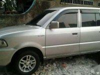 2004 Toyota Kijang LSX dujual