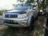 2008 Toyota Fortuner  G Luxury Dijual