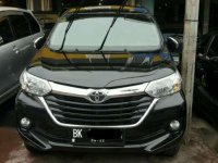 2017 Toyota All New Avanza 1.3 G Dijual