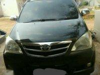 201o Toyota Avanza G VVTi Dijual