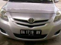2007 Toyota Vios dijual