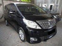 Toyota Alphard 2012 Dijual