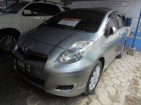 Toyota Yaris E AT 2010 Dijual