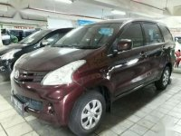 2014 Toyota All New Avanza E dijual