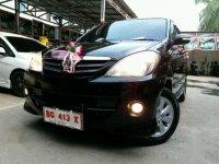 2008 Toyota Avanza 1.5 S dijual