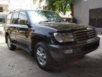 Toyota Land Cruiser V6 4.2 Automatic 2003 SUV dijual