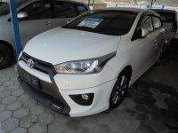 Toyota Yaris TRD Sportivo AT 2015 Dijual