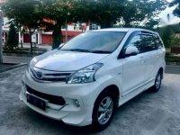 2014 Toyota Avanza 1.5 G Luxury Dijual