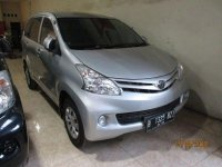 Toyota Avanza E 2012 Dijual