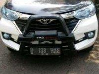 2015 Toyota Avanza G MT Dijual
