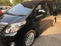Toyota Alphard G G 2014 MPV dijual