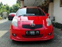 2006 Toyota Yaris S Limited dijual