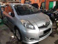 2009 Toyota Yaris S Limited dijual