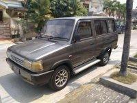 1992 Toyota Kijang 1.5 Dijual