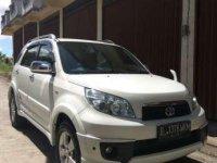 2014 Toyota Rush TRD Sportivo dijual
