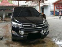 2017 Toyota Kijang Innova G Luxury Dijual