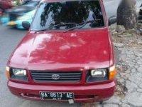 1997 Toyota Kijang PU-D Dijual