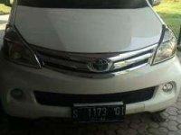 202 Toyota All New Avanza G Dijual