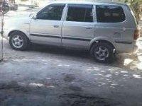 1998 Toyota Kijang Kapsul dijual