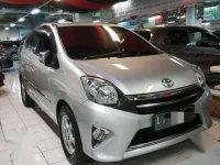 2014 Toyota Ayga G Dijual