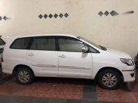 2012 Toyota Innova G Luxury dijual