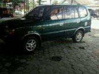 1997 Toyota Kijang SGX Dijual
