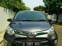 2016 Toyota Calya G Automatic dijual