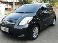 2009 Toyota Yaris J Matic dijual