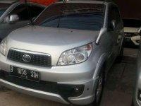 2014 Toyota Rush TRD Sportivo 1.5 dijual