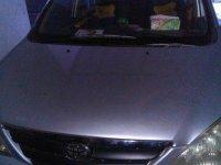 Toyota Avanza E 2004 Dijual