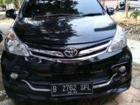 2015 Toyota Avanza G Luxury MT Dijual